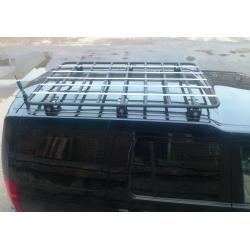 Алюминиевый  багажник Land Rover Discovery 3