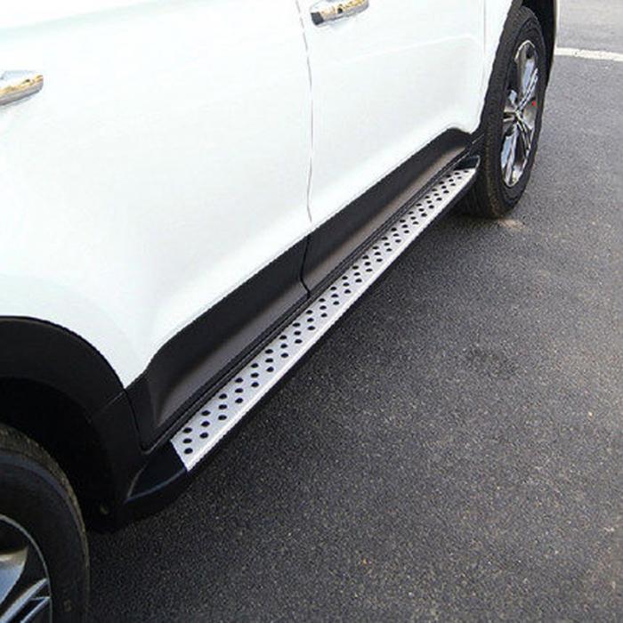 Пороги Hyundai CRETA