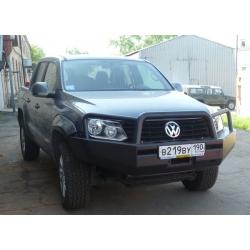 Передний бампер VW Amarok