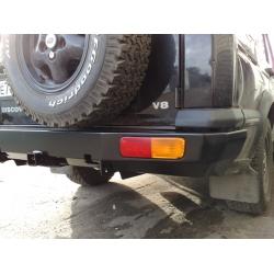 Задний бампер Land Rover Discovery II