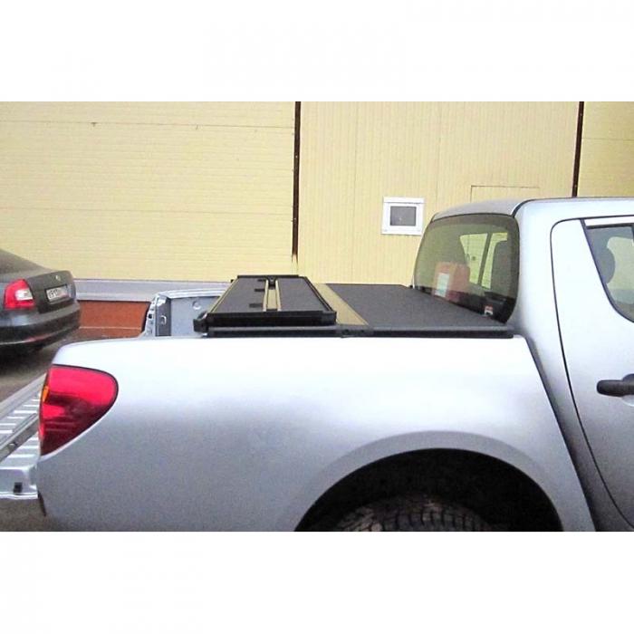 Крышка кузова Mitsubishi L200 трехсеционная