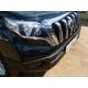 Передний бампер Toyota Land Cruiser Prado 150