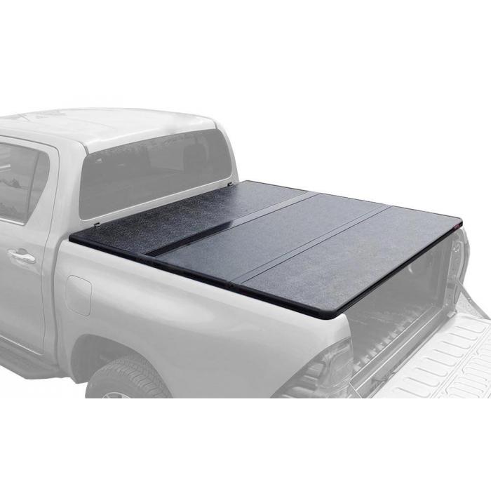Крышка кузова Toyota Tundra трехсеционная